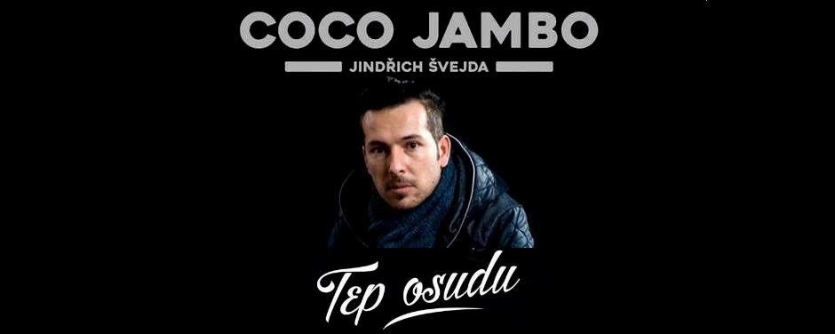 Coco Jambo - oficiální stránky moderátora a DJe